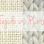 Tejido & punto – Woven & knit