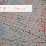 Patronaje básico: sus inicios / Basic patterns: the beginning