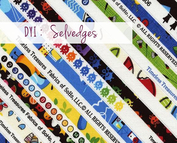 Glosario selvedges 1