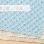 Tejido Aída / Aida cloth