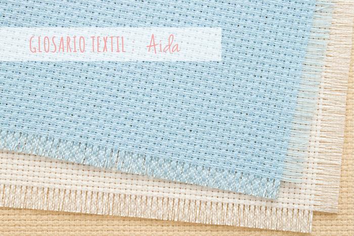 Glosario textil
