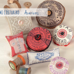 Acericos y su historia / Pincushions and its history