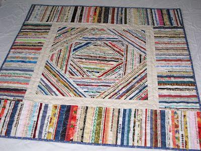 selvedge carpet
