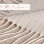 La lana cachemira / Cashemere wool