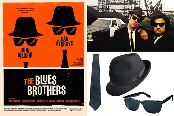 Blues Brothers film
