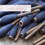 Tintes Indigo / Indigo dyes