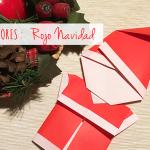 El rojo Navidad / Christmas red