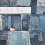 Boro, el patchwork japonés/ Boro, Japanese patchwork
