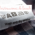 Como lavar nuestra ropa / How to wash our cloths
