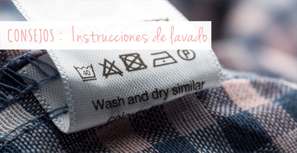 Glosario lavados