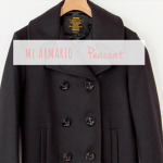El chaquetón marinero / Peacoat