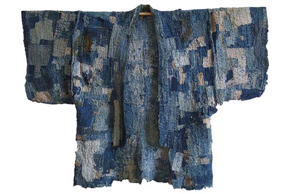 boro-kimono
