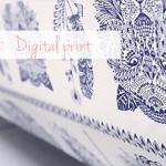 Estampación digital / Digital printing