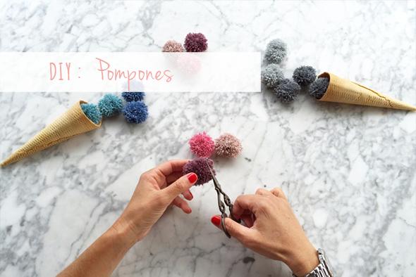 Glosario pompones