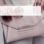 Bolsos de mano / Clutch bags