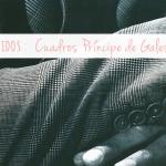 Príncipe de Gales, un estampado clásico / Prince of Whales, a classic print