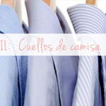 Tipos de cuello de camisa / Shirts collars