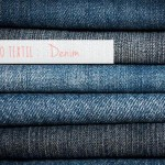 Denim, cómo se teje / Denim, its weaving