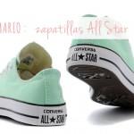 Las Converse All Stars y su historia / Converse all stars history