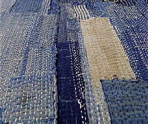 sashiko-stitching
