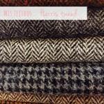 Tweed, un clásico / Tweed , a classic