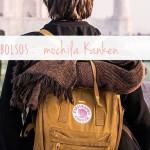 Kånken, una mochila con historia / Kånken , a backpack with history