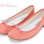 Mis zapatos favoritos: las bailarinas/ My favorite shoes: ballerinas